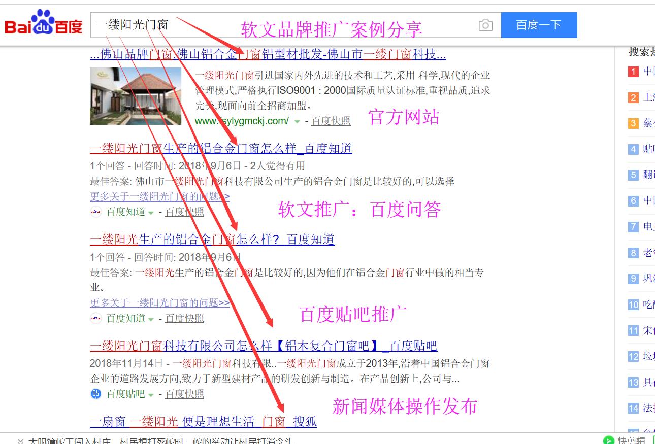 如何让搜素引擎信任自己的网站